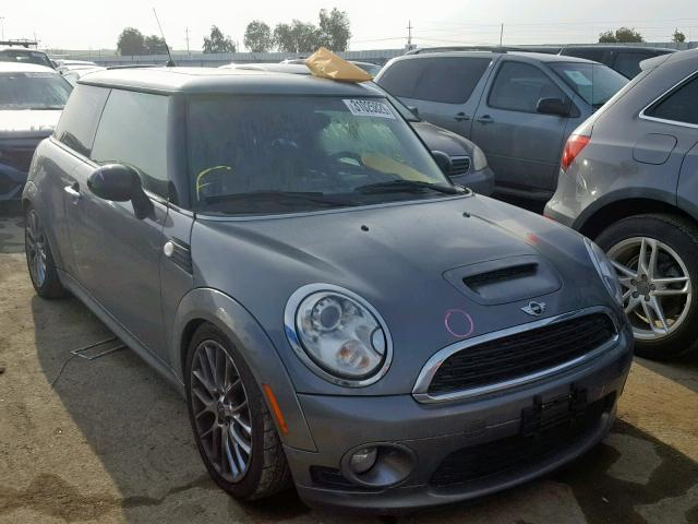 click here to view 2009 MINI COOPER SPO at IBIDSAFELY