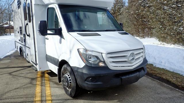 click here to view 2016 MERCEDES-BENZ SPRINTER 3 at IBIDSAFELY