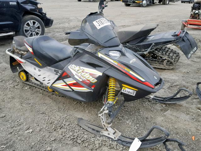 click here to view 2005 SKI DOO SNOWBMOBIL at IBIDSAFELY