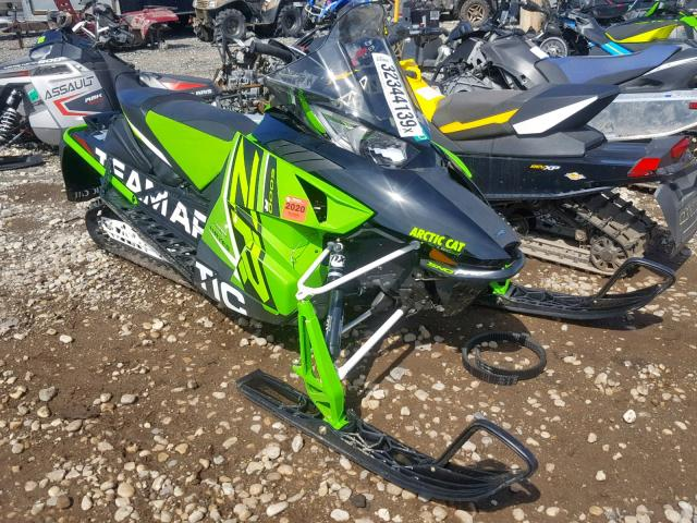 click here to view 2015 ARCTIC CAT SNOWMOBILE at IBIDSAFELY