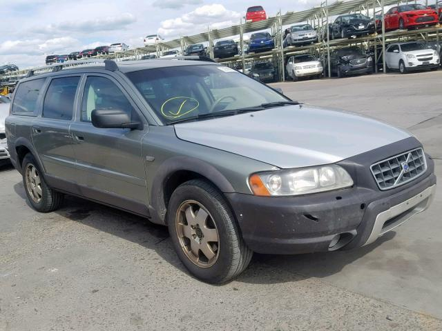 click here to view 2006 VOLVO XC70 at IBIDSAFELY