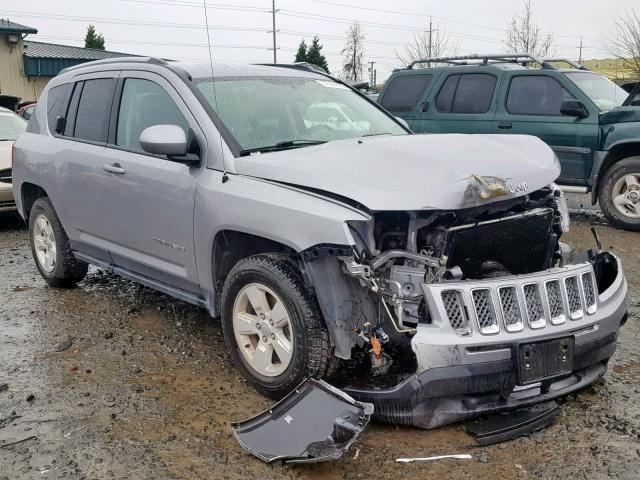 click here to view 2016 JEEP COMPASS LA at IBIDSAFELY
