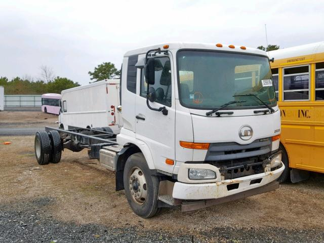 click here to view 2011 NISSAN DIESEL UD2600 at IBIDSAFELY
