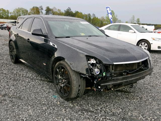 click here to view 2014 CADILLAC CTS-V at IBIDSAFELY