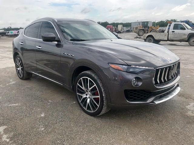 click here to view 2017 MASERATI LEVANTE LU at IBIDSAFELY