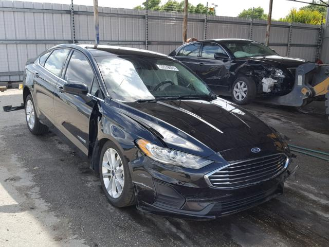click here to view 2019 FORD FUSION SE at IBIDSAFELY