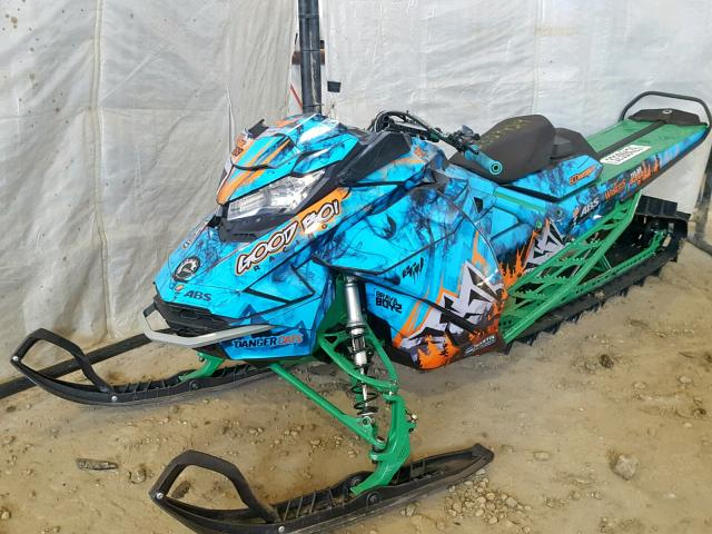 click here to view 2017 SKI DOO SUMMIT 800 at IBIDSAFELY