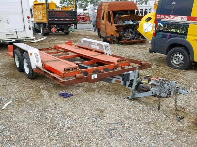 click here to view 1997 UTILITY TRAILER at IBIDSAFELY