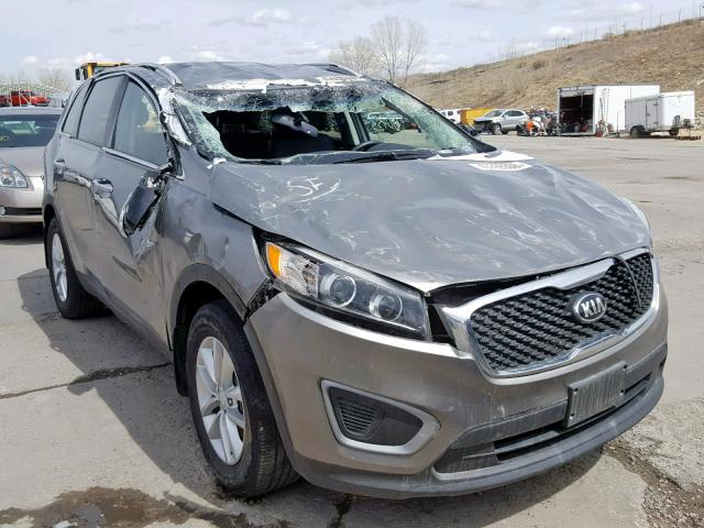 click here to view 2017 KIA SORENTO LX at IBIDSAFELY