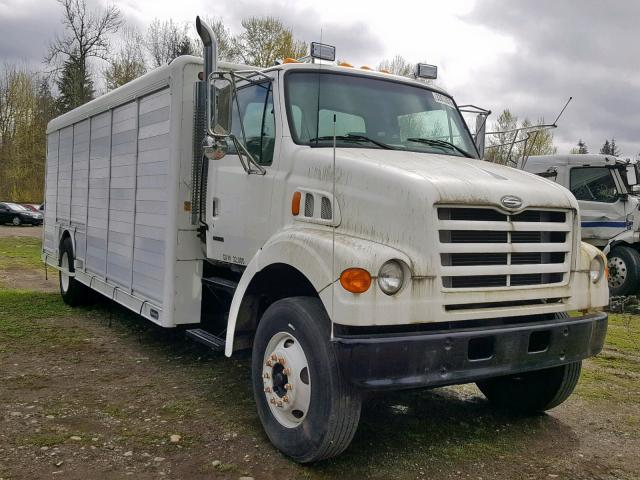 click here to view 1999 STERLING TRUCK L 7501 at IBIDSAFELY