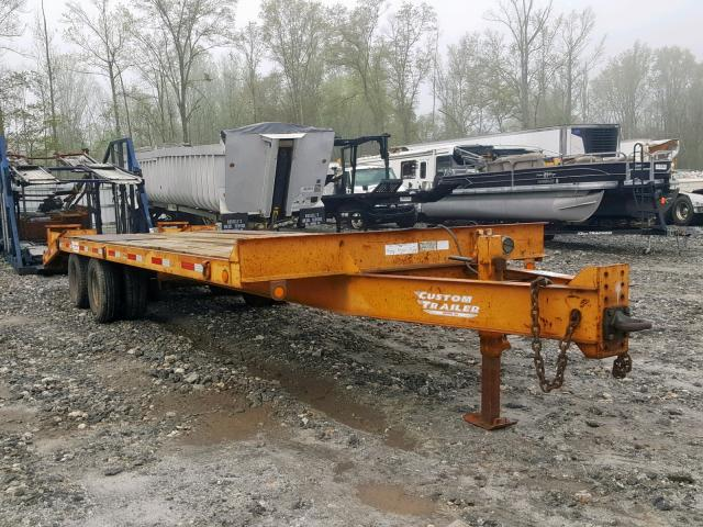 click here to view 2000 TRAIL KING TRAILER at IBIDSAFELY