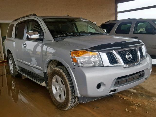 click here to view 2011 NISSAN ARMADA SV at IBIDSAFELY