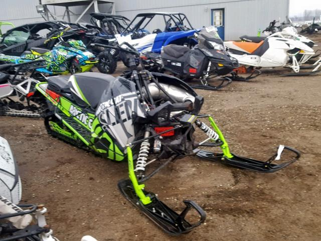 click here to view 2018 ARCTIC CAT SNOWMOBILE at IBIDSAFELY