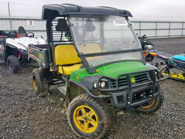 click here to view 2012 JOHN GATOR 4X4 at IBIDSAFELY