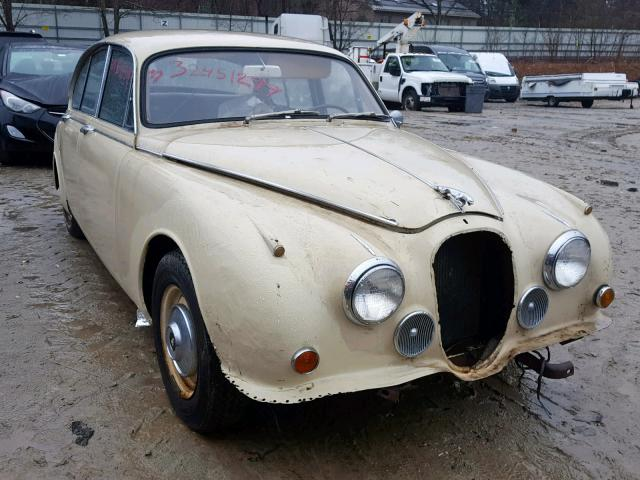 click here to view 1967 JAGUAR MARK II at IBIDSAFELY