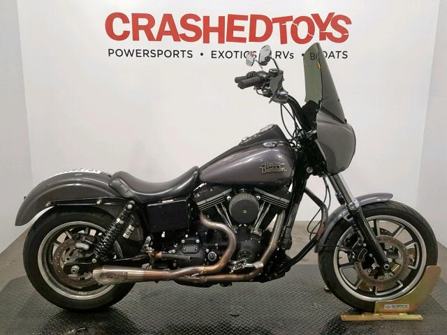 click here to view 2014 HARLEY-DAVIDSON FXDB DYNA at IBIDSAFELY