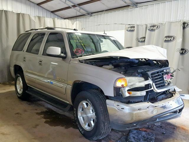 click here to view 2004 GMC YUKON at IBIDSAFELY