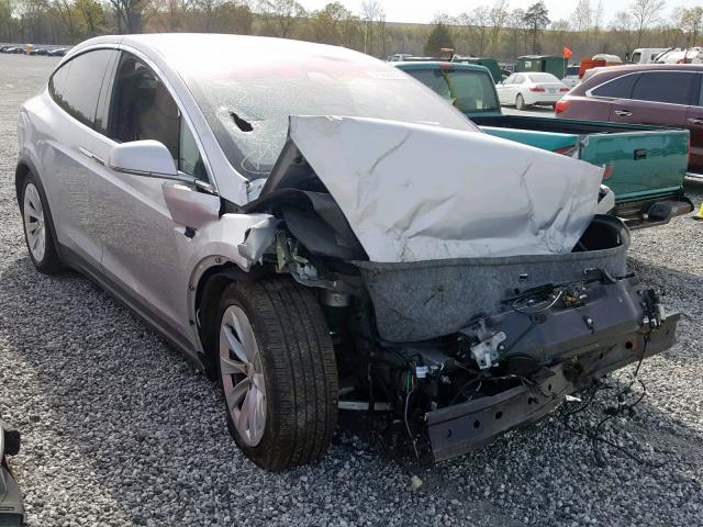 click here to view 2016 TESLA MODEL X at IBIDSAFELY