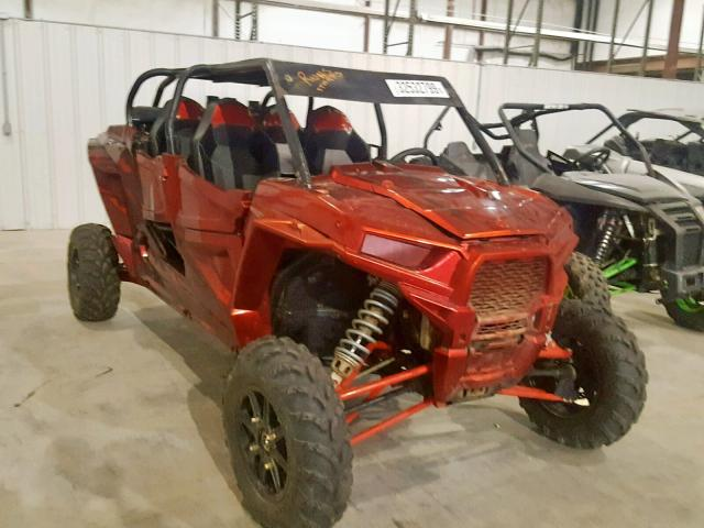 click here to view 2016 POLARIS RZR XP 4 1 at IBIDSAFELY