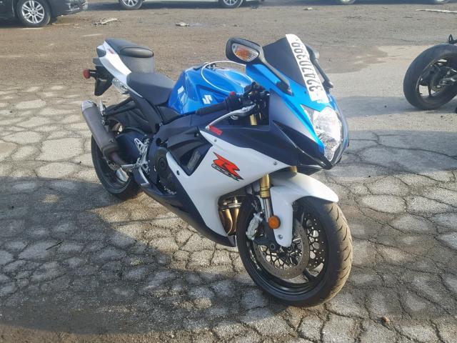 click here to view 2012 SUZUKI GSX750 at IBIDSAFELY