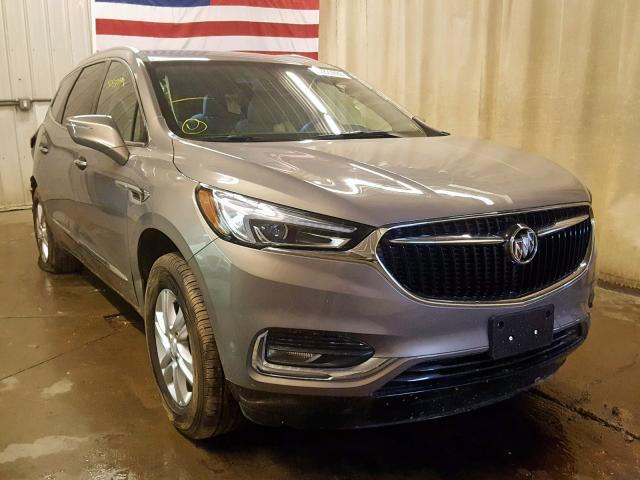 click here to view 2018 BUICK ENCLAVE ES at IBIDSAFELY