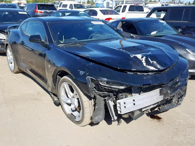 click here to view 2019 CHEVROLET CAMARO SS at IBIDSAFELY