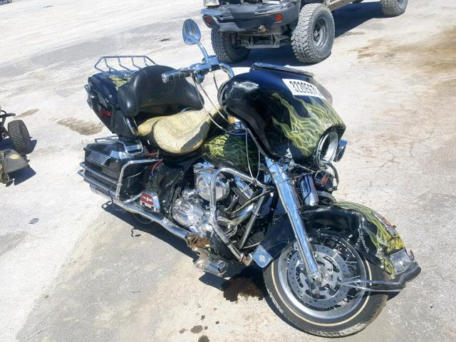 click here to view 2007 HARLEY-DAVIDSON FLHTCUI at IBIDSAFELY