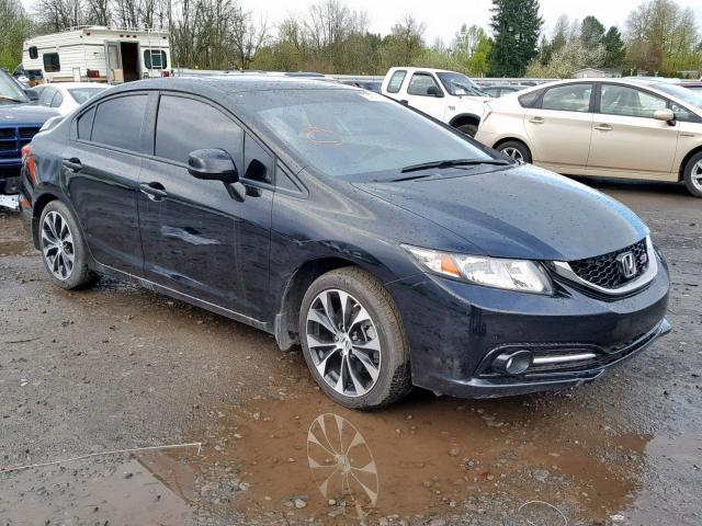 click here to view 2013 HONDA CIVIC SI at IBIDSAFELY