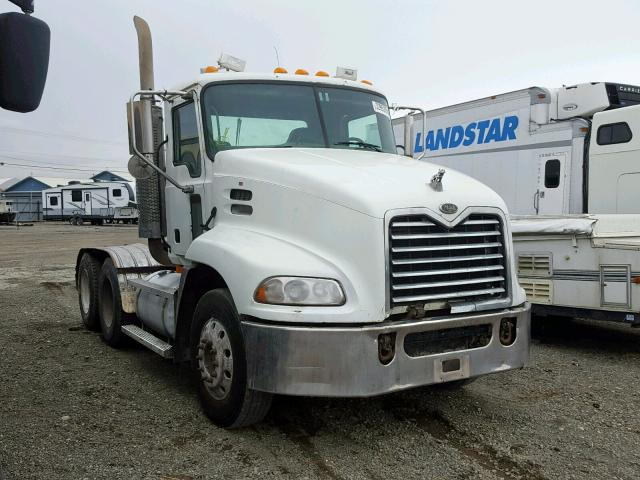 click here to view 2006 MACK 600 CXN600 at IBIDSAFELY