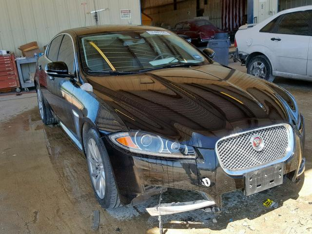 click here to view 2015 JAGUAR XF 2.0T PR at IBIDSAFELY