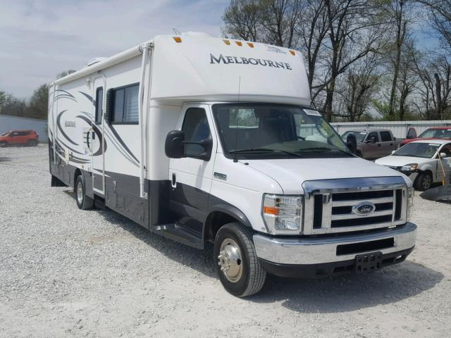 click here to view 2008 FORD ECONOLINE at IBIDSAFELY