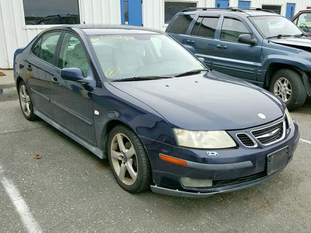 click here to view 2003 SAAB 9-3 LINEAR at IBIDSAFELY