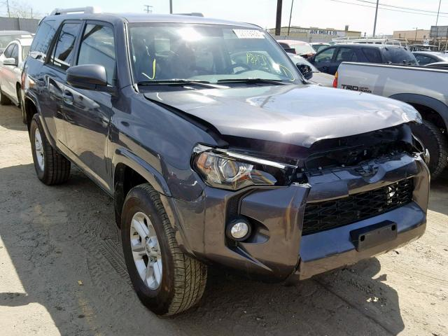 click here to view 2018 TOYOTA 4RUNNER SR at IBIDSAFELY