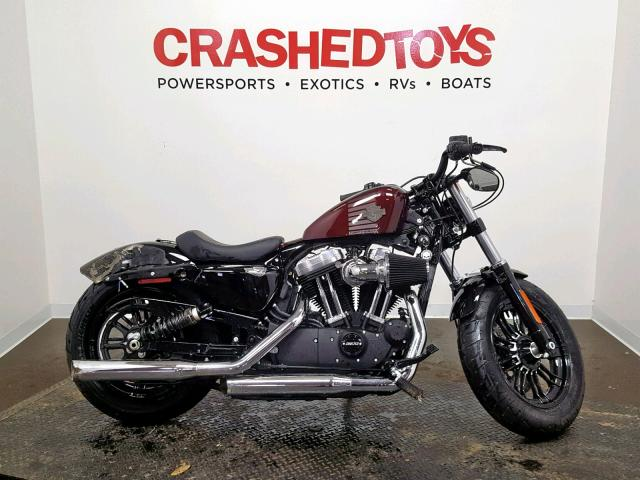 click here to view 2018 HARLEY-DAVIDSON XL1200 FOR at IBIDSAFELY