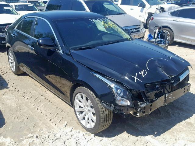 click here to view 2018 CADILLAC ATS at IBIDSAFELY