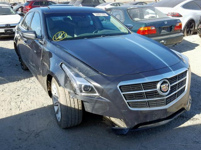 click here to view 2014 CADILLAC CTS at IBIDSAFELY