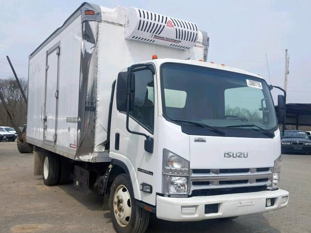 click here to view 2018 ISUZU NPR XD at IBIDSAFELY