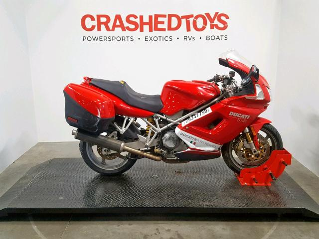 click here to view 2004 DUCATI ST4 S at IBIDSAFELY