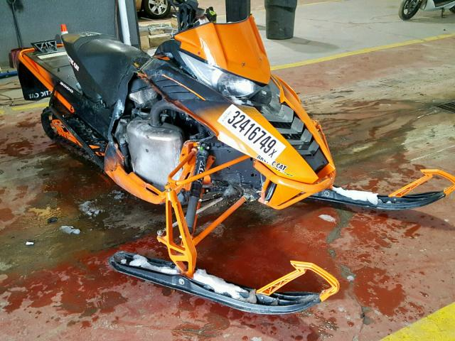 click here to view 2014 ARCTIC CAT SNOWMOBILE at IBIDSAFELY