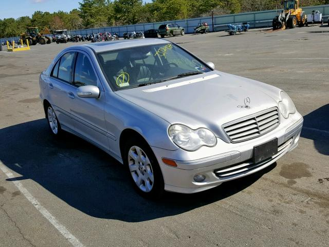 click here to view 2006 MERCEDES-BENZ C 350 at IBIDSAFELY