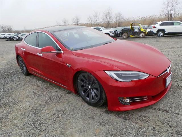 click here to view 2018 TESLA MODEL S at IBIDSAFELY