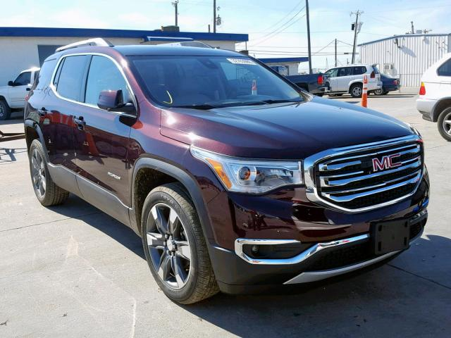 click here to view 2017 GMC ACADIA SLT at IBIDSAFELY