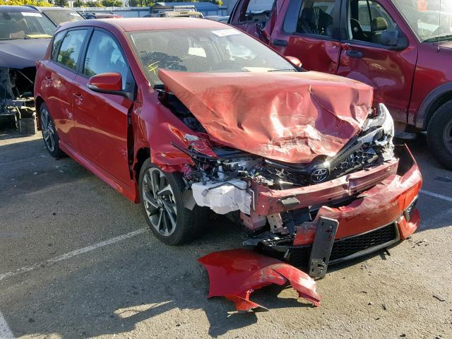 click here to view 2018 TOYOTA COROLLA IM at IBIDSAFELY