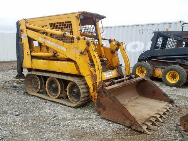 click here to view 1993 SKI DOO LOADER at IBIDSAFELY