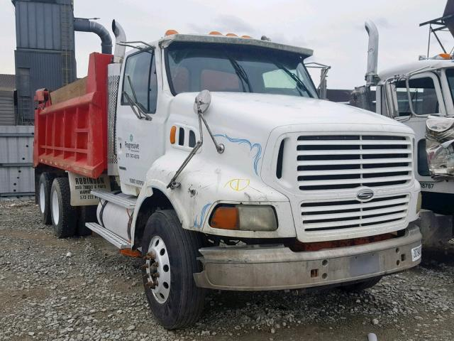 click here to view 1999 STERLING TRUCK A 9513 at IBIDSAFELY