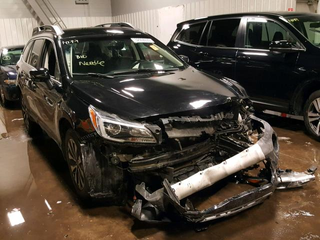 click here to view 2016 SUBARU OUTBACK 3. at IBIDSAFELY