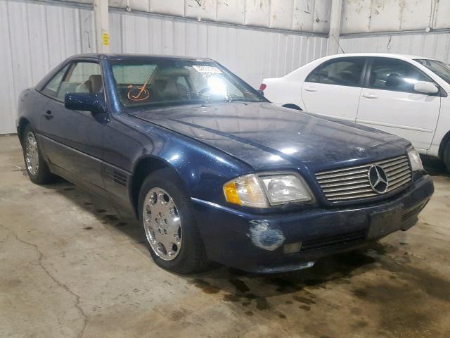 1995 Mercedes-benz Sl 320 3.2. Lot 32868769 Vin WDBFA63E9SF113722