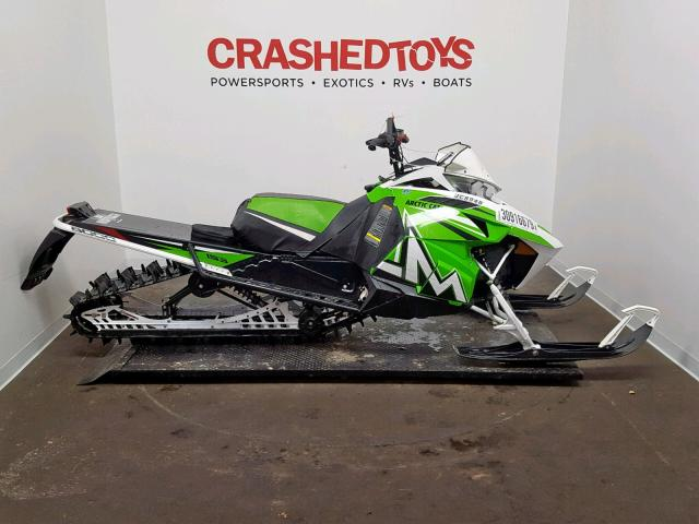 click here to view 2016 ARCTIC CAT SNOWMOBILE at IBIDSAFELY