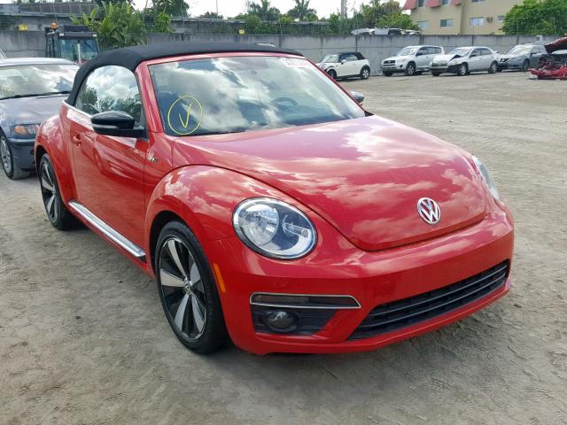 click here to view 2014 VOLKSWAGEN BEETLE TUR at IBIDSAFELY