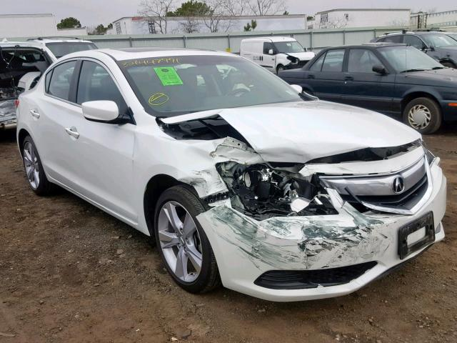 click here to view 2015 ACURA ILX 20 at IBIDSAFELY